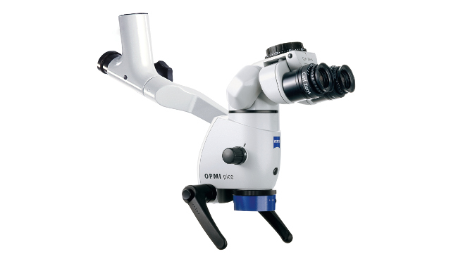 Zeiss-Pico-Microscope
