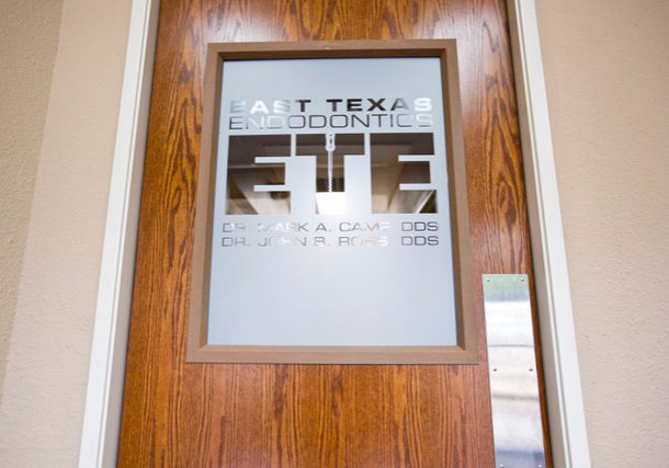 east texas endodontics - door